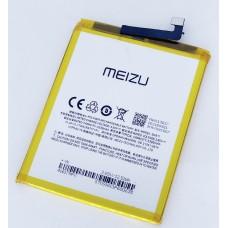 Аккумуляторная батарея (АКБ) для Meizu BA811 M6T M811H 3300 mAh оригинал