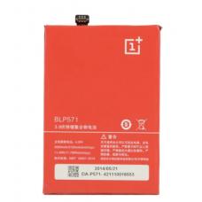 Аккумуляторная батарея (АКБ) для OnePlus One BLP571 оригинал Китай A0001 3000/3100 mAh,