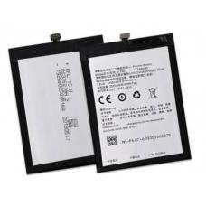 Аккумуляторная батарея (АКБ) для OnePlus X BLP607 оригинал Китай E1003 E1001 E1005 2450/2525 mAh,