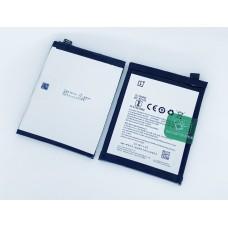 Аккумуляторная батарея (АКБ) для OnePlus 3T BLP633 оригинал Китай A3010 2900/3000 mAh,